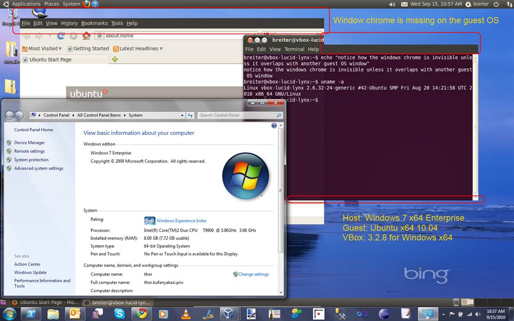 latest virtualbox for windows 7